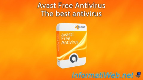Avast Free Antivirus - The best antivirus