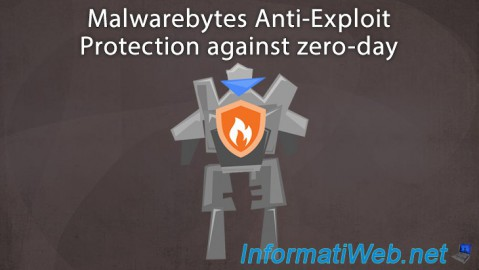 Malwarebytes Anti-Exploit - Protection against zero-day