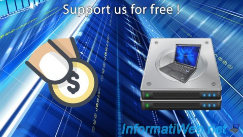Help us for free and earn money !