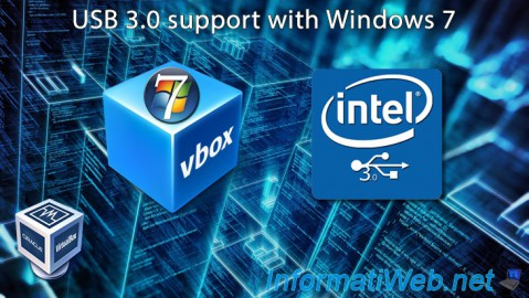 VirtualBox - USB 3.0 support with Windows 7